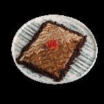 >Brownie Chunk